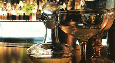 Photo of Cocktail Bar L'Fleur Bar at V Kolkovně 5, Praha 1 11000, Czech Republic