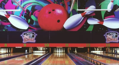 Photo of Bowling Alley Laguna Fun Bowl at Mexico