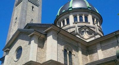 Photo of Historic Site Kirche Enge at Switzerland