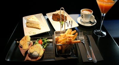 Photo of Mediterranean Restaurant Diurno Restaurant & Bar at C. San Marcos, 37, Madrid 28004, Spain