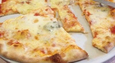 Photo of Italian Restaurant Al Parma at Leopoldstraat 94-96, Mechelen 2800, Belgium
