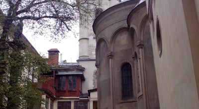 Photo of Historic Site Вірменський дворик / Armenian Courtyard at Вірменська, 7, Lviv, Ukraine
