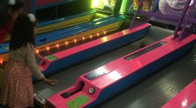 Photo of Arcade Crazy Toys at Mexico