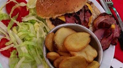 Photo of Burger Joint Ristoburger at Via Crispi, Arezzo, Italy