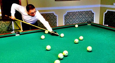 Photo of Pool Hall Премиум Люкс at Russia
