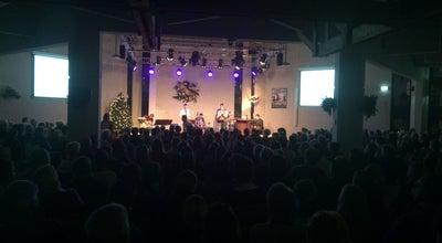 Photo of Church Ichthuskerk at Parkdreef, Zoetermeer 2724, Netherlands