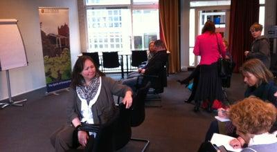 Photo of Bar Plesmanbar at Nyenrode Business Universiteit, Breukelen 3621 BG, Netherlands