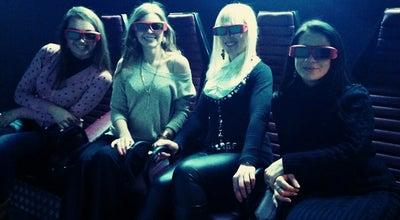 Photo of Indie Movie Theater 8D Cinema at Ukraine