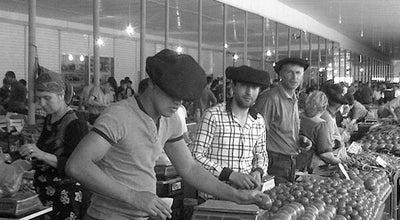 Photo of Farmers Market 8 KM TOPDAN və PƏRAKƏNDƏ BAZAR at Naxçıvanski 50, Bakı şəhəri, Azerbaijan