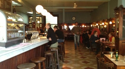 Photo of Bar Monk at Sint-katelijnestraat 42 Rue Sainte-catherine, Brussels 1000, Belgium