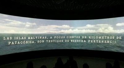 Photo of History Museum Museo Malvinas e Islas del Atlántico Sur at Espacio Memoria Y Derechos Humanos, Buenos Aires 1429, Argentina