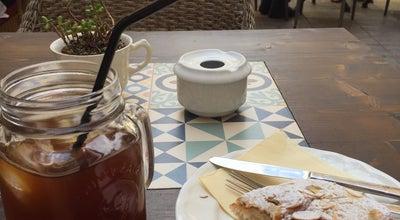 Photo of Tea Room Mise en Place at Pl. Mayor, 10, Spain