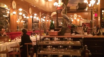 Photo of French Restaurant Benoit Restaurant & Bar at 60 W 55th St, New York, NY 10019, United States