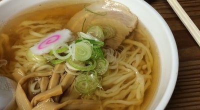 Photo of Ramen / Noodle House らーめん横丁 at 城北6-4-22, 小山市 323-0029, Japan