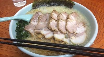 Photo of Ramen / Noodle House ラーメンショップ 城東店 at 城東2-18-17, 小山市 323-0807, Japan