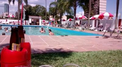 Photo of Pool Piscina SGNH at R. Castro Alves, 166, Novo Hamburgo 93310-270, Brazil