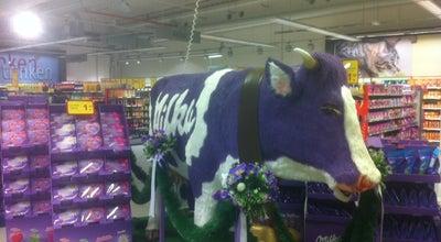 Photo of Supermarket famila at Prinz-heinrich-str. 20, Kiel 24106, Germany