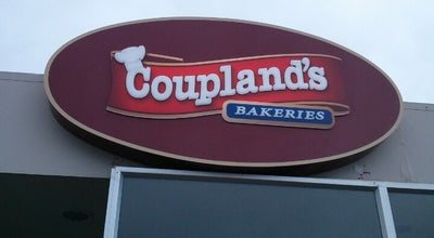 Photo of Bakery Couplands Bakeries at Andersons Bay Rd, Dunedin, New Zealand