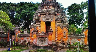 Photo of History Museum Museum Bali at Lapangan Puputan, Denpasar, Indonesia