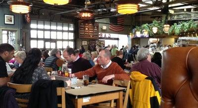Photo of American Restaurant Vinsetta Garage at 27799 Woodward Ave, Berkley, MI 48072, United States