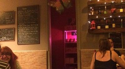 Photo of Wine Bar Le bar à Vins at C. De Vintró, 5, Barcelona, Spain