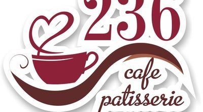 Photo of Cafe 236 Cafe & Patisserie at Peker Mah. Avni Gemicioglu Cad. No: 20/a, Manisa 45000, Turkey