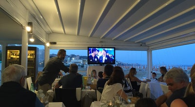 Photo of Seafood Restaurant Maraschino at Riviera Zanardelli, Anzio 00042, Italy