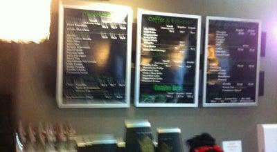 Photo of Coffee Shop Cool Beans & Baguettes at 192 Ann St, Brisbane, QL 4000, Australia
