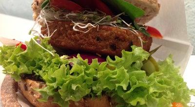Photo of Vegetarian / Vegan Restaurant Krowarzywa at Sławkowska 8, Kraków, Poland