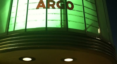 Photo of Indie Movie Theater San Marco Theatre at 1996 San Marco Blvd, Jacksonville, FL 32207, United States