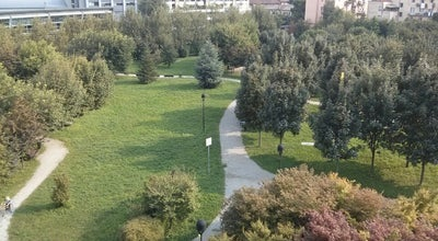 Photo of Park Parco del Galgario at Bergamo, Lombardia, Italy
