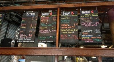 Photo of Brewery Greenbush Brewing Company at 5885 Sawyer Rd, Sawyer, MI 49125, United States
