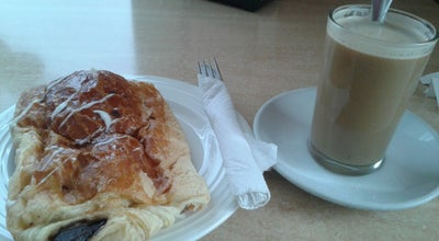 Photo of Bakery Cafeteria Granja Es Vive at Spain