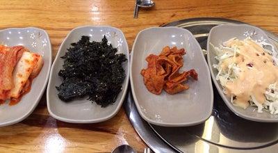 Photo of Soup Place 이조감자탕 at 광주광역시 501-825, South Korea