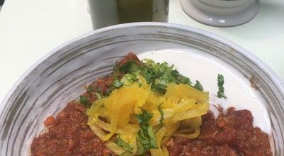 Photo of Vegetarian / Vegan Restaurant Le Botaniste at 833 Lexington Ave, New York, NY 10065, United States
