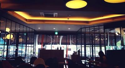 Photo of Cafe Cafe Street 54 at 영통구 삼성로 176-1, 수원시, South Korea