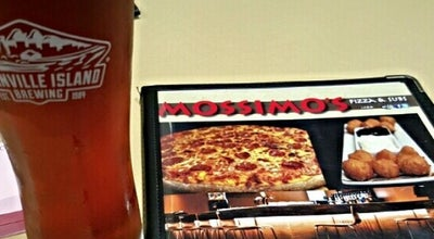 Photo of Pizza Place Mossimos Pizza at 164 Hwy 20, Fonthill, Canada