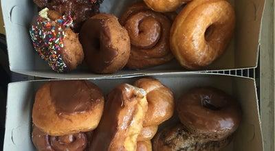 Photo of Bakery Donut Kastle at 24555 Eureka Rd, Taylor, MI 48180, United States