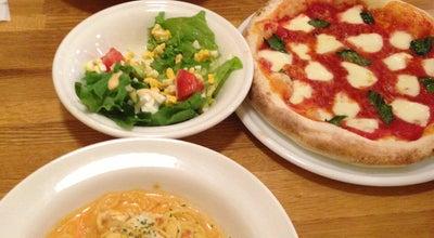 Photo of Italian Restaurant ポポラマーマ 江別野幌店 at 野幌町82-3, 江別市 069-0813, Japan