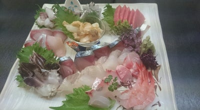 Photo of Japanese Restaurant 割烹 秀浜 at 台町1-9-25, 長岡市, Japan