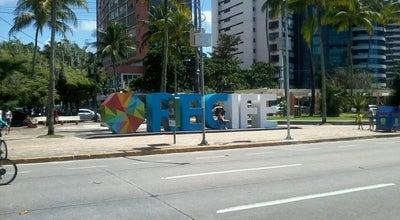 Photo of Beach Boa Viagem at Av Dr. Benigno Jordao Dos Vasconcelhos, Brazil