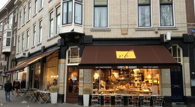 Photo of Breakfast Spot Vlaamsch broodhuys at Nieuwe Binnenweg 127b, Rotterdam 3014 GJ, Netherlands