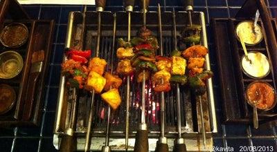 Photo of BBQ Joint Barbeque Nation, Atria Mall at Atria Mall, Mumbai, India