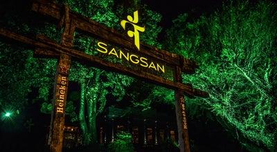 Photo of Asian Restaurant Sangsan Asian Lounge at Av. Brasil, 1986, Passo Fundo 99025-004, Brazil