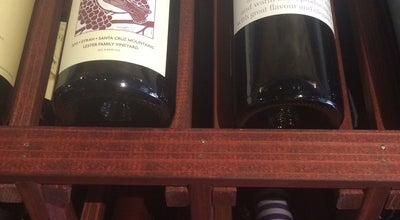 Photo of Wine Bar TasteVin at 890 Laurel St, San Carlos, CA 94070, United States
