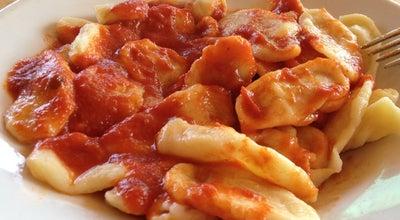 Photo of Italian Restaurant Trattoria Zi Mingo at Italy