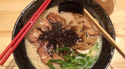 Photo of Food Ramen-Ya at 181 West 4th Street, New York, NY 10014, United States