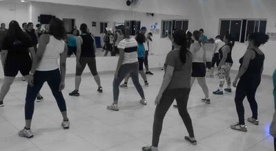 Photo of Dance Studio Dance Art Osasco at Av. Dos Autonomistas, 3839 - 2º Andar, Osasco 06090-027, Brazil