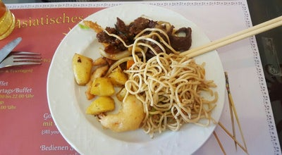 Photo of Chinese Restaurant Goldener Stern Asia Restaurant at Germany