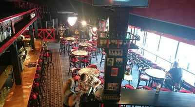 Photo of Bar Rockstar Bar at Колизей, Казань 420111, Russia